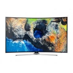 "Téléviseur Samsung 49"" UHD Curved MU7350 série 7"