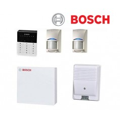 pack alarme Bosch
