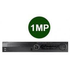 DVR HD HIKVISION 32 Entrées