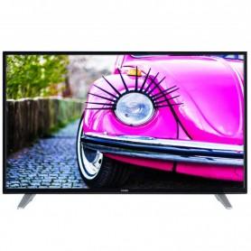 "SABA TV LED 55"" 9000S UHD+ Récepteur HD intégré"