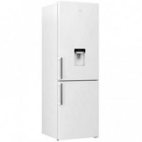 BEKO Réfrigérateur Combiné RCNA365K21DW 365L