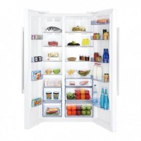Réfrigérateur américain Side by Side Beko GN 163020