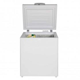 Congélateur Horizontal BEKO HS170510 - 170 Litres Blanc