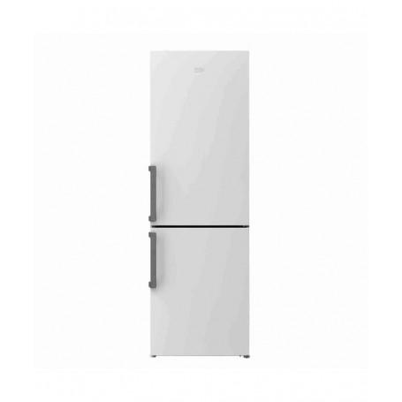 Réfrigérateur Combiné BEKO RCNA400K21SX