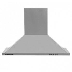 Hotte Aspirante Pyramidale HOOVER 90 cm Inox (HECH916/4X)