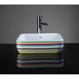 Vasque Cubo