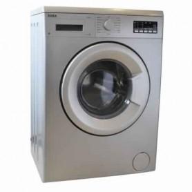 Machine à laver SABA FS710BL 1000T Silver 7KG