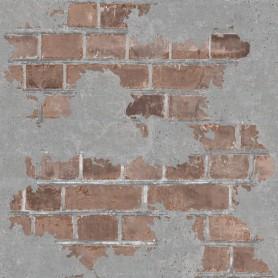papier peint effet pierre