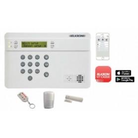KIT CR200 GSM SANS FILS