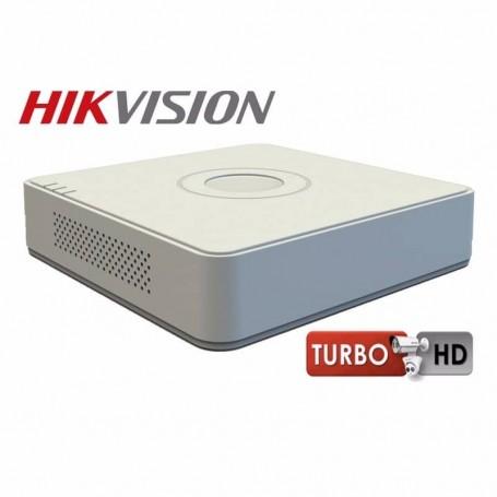 DVR HIKVISION 720 P
