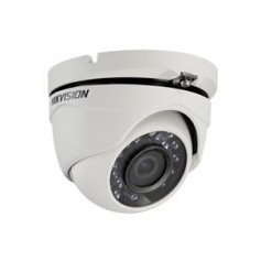 CAMERA DOME HIKVISION 2MP IR 20M