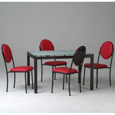 TABLE MILTON