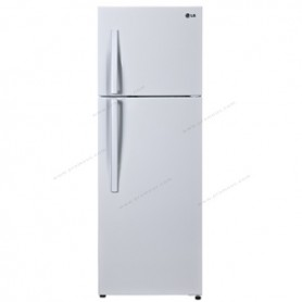 Réfrigérateur LG No Frost inverter Basic E-Micom Blanc