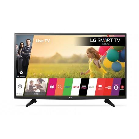 TV LG LED 43'' BLACK SMART