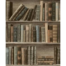 PAPIER PEINT  BOOKS