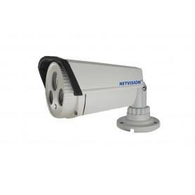 Caméra IP Externe 2MP