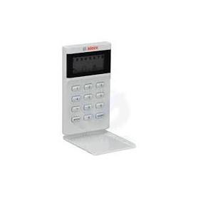 CLAVIER BOSCH AMAX  LCD