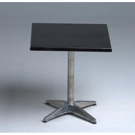 TABLE ALU ROMA CARRÉE