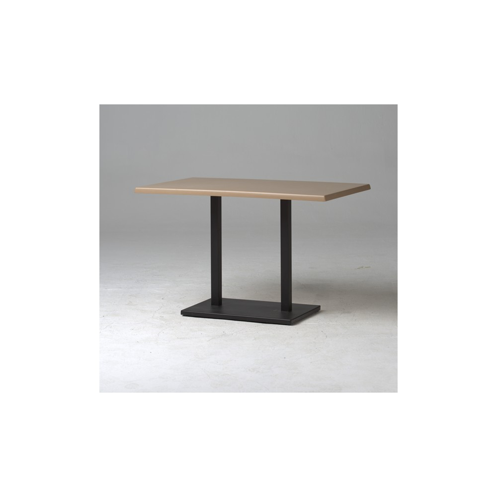 Agrandir Une Table Rectangulaire table square rectangulaire