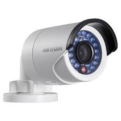 CAMERA IP EXTERNE HIKVISION IR30m, 4 MP