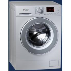 Machine à laver Frontale IT WASH 7kg Blanc