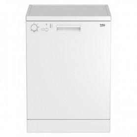 Lave Vaisselle BEKO DFN05310W 13 Couverts-Blanc