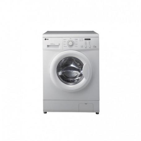 Machine à laver Automatique LG 7 KG 1200 tr BLANC