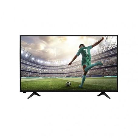 HISENSE Téléviseur SMART LED 40″  A5607PW +RECEPT INTEG