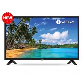 """Téléviseur MAXWELL-VEGA 32""""  Flat LED HD Noir"""