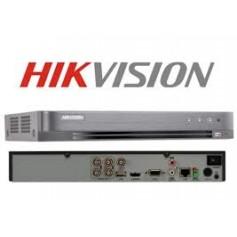 DVR HIKVISION 4 channel-1080p