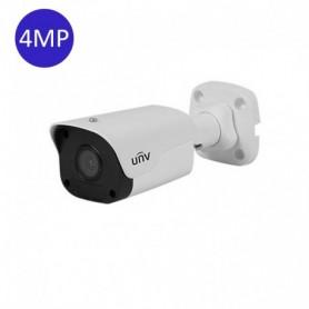 Camera 4MP Tube IP Uniview