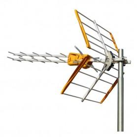 Televes Antenne - Televes - 149202 UHF - TNT - Vzenit 15DB