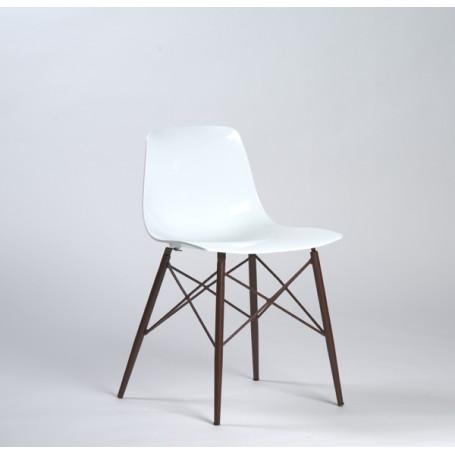 chaise petite vintage. Black Bedroom Furniture Sets. Home Design Ideas