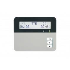 CLAVIER ALARME DISTANT AVEC ÉCRAN LCD