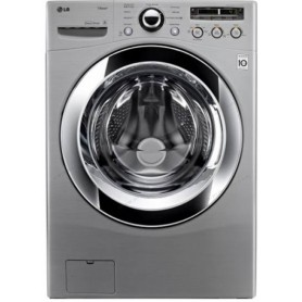 MAL-LG-  Automatique LG lavante sechante 15 kg silver 6 motions