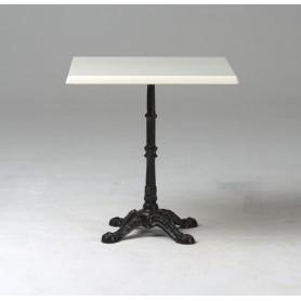 TABLE PARISIENNE