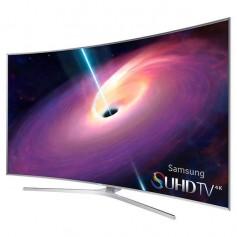 """SAMSUNG 55 """"SUHD Smart TV courbé"""