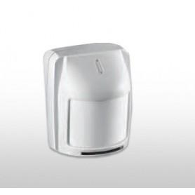 Détecteur infrarouge passif à microprocesseur de Portée 15m