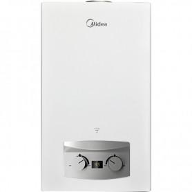 chauffe eau midea 11l avec afficheur gaz bouteille. Black Bedroom Furniture Sets. Home Design Ideas