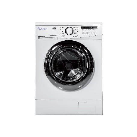 machine laver frontale condor 8 kg blanc lamaison. Black Bedroom Furniture Sets. Home Design Ideas