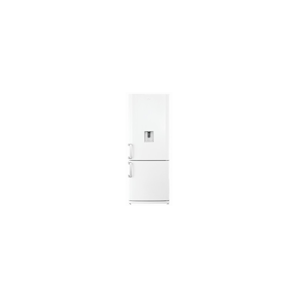 réfrigérateur combiné beko blanc 455 l - lamaison